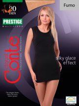 Prestige luxus fényes harisnya, 20 den, 3 db/csomag