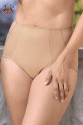 Clara alakformáló alsó (fűzőnadrág), testszín