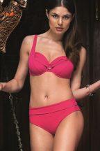 Hermine bikini felső, pink