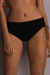 Masnis bikini alsó, fekete