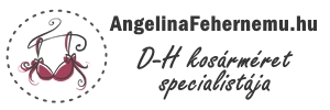 Angelina Fehérnemű