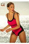 Fanny Gym egyrészes fürdőruha, pink