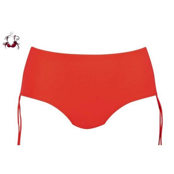 Masnis bikini alsó, poppy red, Anita 2019