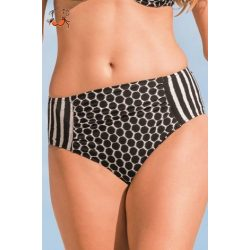 Suki Coronado bikini alsó, fekete