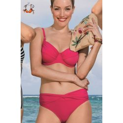 Twiggy bikini felső, pink