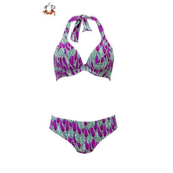 Amira Palm Beach bikini