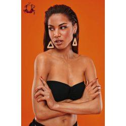 Ella Mix & Match bikini felső, fekete, Anita 2022