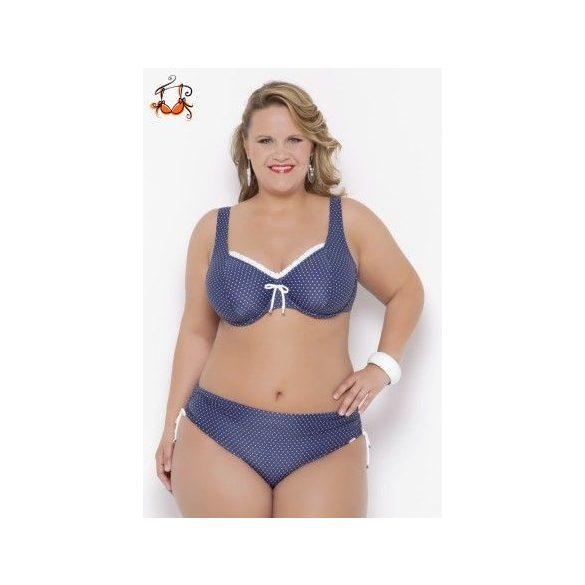 Bahama pöttyös bikini,  422901 szín, 46D