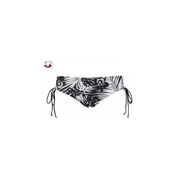 Claudette bikini alsó, fekete
