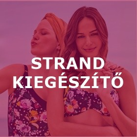 Strand kiegészítő