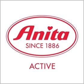 Anita Active sportmelltartó