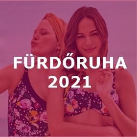 Fürdőruha 2021