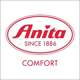Anita Comfort melltartó