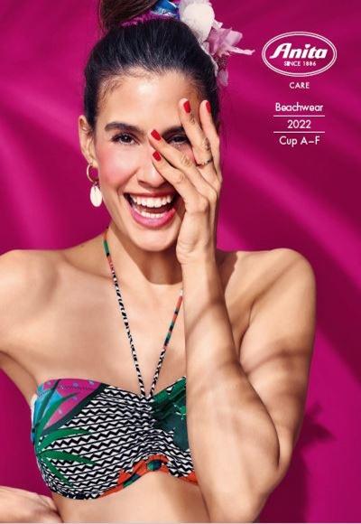 Anita Care fürdőruha katalógus 2022